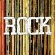 Old School Background Rock
