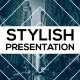 Stylish Presentation - VideoHive Item for Sale
