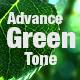 Advance Green Tone