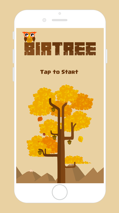 BIRTREE GAME WITH ADMOB - IOS XCODE FILE