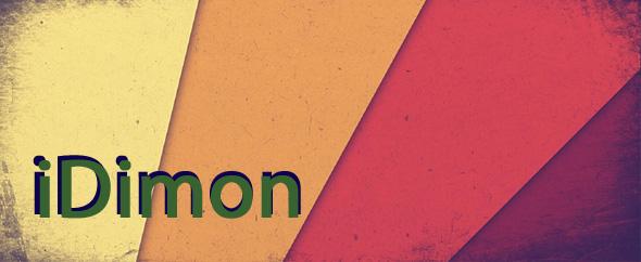 Idimon