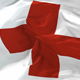 Red Cross Flag Waving - VideoHive Item for Sale