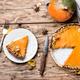 autumn pumpkin pie - PhotoDune Item for Sale