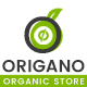 Origano - Organic Store Unbounce Template - ThemeForest Item for Sale