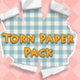 Torn Paper Transitions Pack - VideoHive Item for Sale