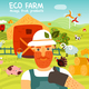 Eco Farm Composition