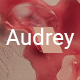 Audrey – Responsive Multipurpose Email Template + Stampready Builder - ThemeForest Item for Sale