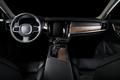 Car dashboard, modern luxuty interior, steering wheel - PhotoDune Item for Sale