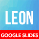 Leon Google Slides Presentation Template