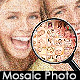Mosaic Photo PS Action - GraphicRiver Item for Sale