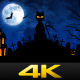 Halloween Scary Cat II - VideoHive Item for Sale