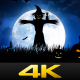 Halloween Scare Crow - VideoHive Item for Sale