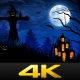 Halloween Scare Crow II - VideoHive Item for Sale