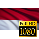 Indonesia Flag - VideoHive Item for Sale