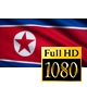 North Korea Flag - VideoHive Item for Sale