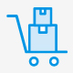Shopping & e-commerce Cute Style icons