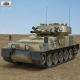 FV101 Scorpion - 3DOcean Item for Sale