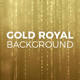 Gold Royal Background