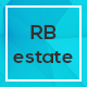 RBestate - Real Estate with MLS IDX Listing WordPress Theme + RTL