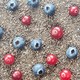 Chia seeds with fresh berries - PhotoDune Item for Sale