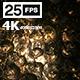Flying On Stone Skulls 04 4K - VideoHive Item for Sale