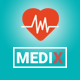 Medix - Medical Clinic WordPress Theme