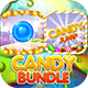 Candy Bundle ( 2 Games ) + Admob + IOS Xcode Project - CodeCanyon Item for Sale