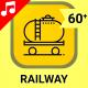 Railway Icons