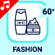 Fashion Shopping Icons - VideoHive Item for Sale