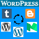 Blog CrossPoster WordPress Bundle by CodeRevolution