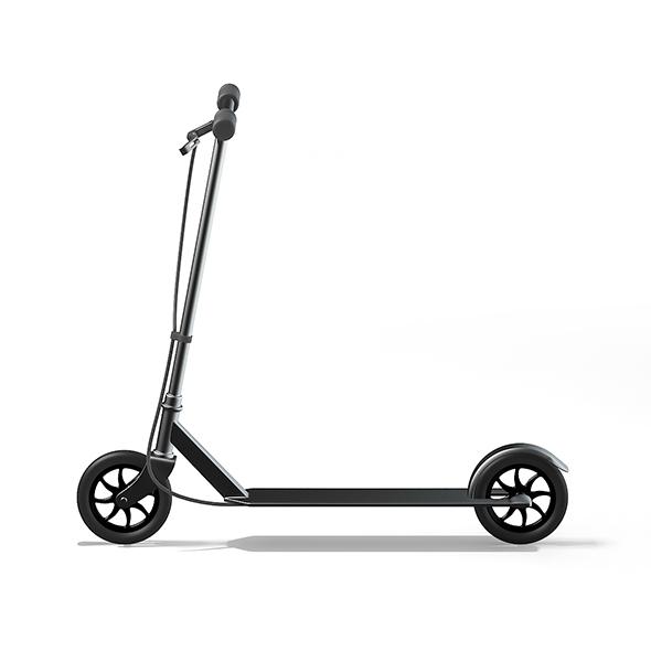 3DOcean Scooter 20834733
