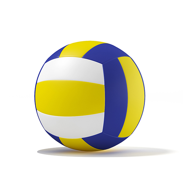 3DOcean Volleyball 20834787