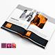 Corporate Annual Report - GraphicRiver Item for Sale