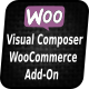 Page Builder (formerly Visual Composer) WooCommerce Add-On
