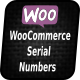 WooCommerce Serial Numbers - WordPress Plugin