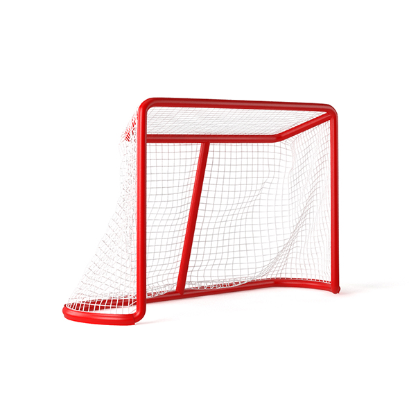 3DOcean Hockey Goal Net 20834982