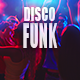 Disco Funk Upbeat House