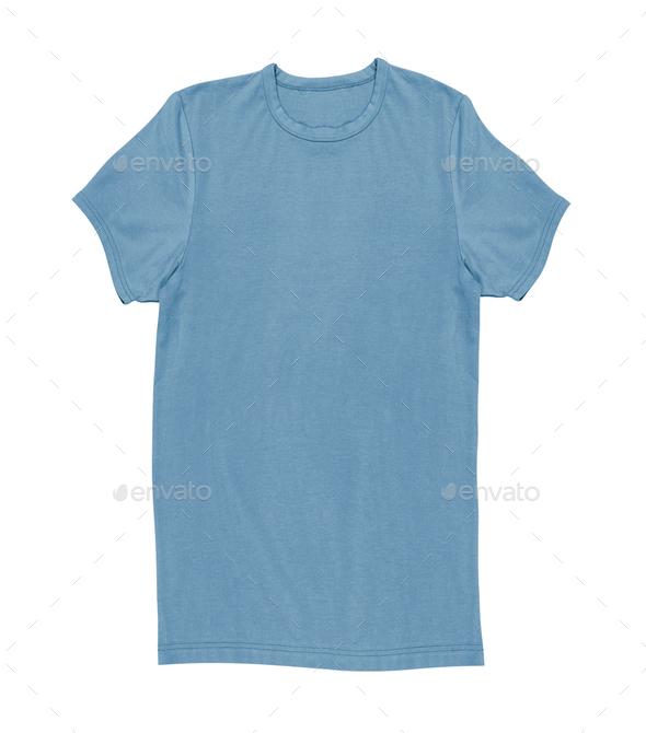 Shirt isolated - Stock Photo - Images