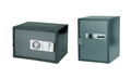 Safes isolated