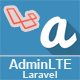 AdminLTE Laravel - CodeCanyon Item for Sale