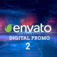 Digital Promo 2 - VideoHive Item for Sale