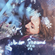 Winter Dreams Slideshow - VideoHive Item for Sale