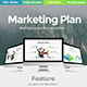 Marketing Plan Multipurpose Keynote Template