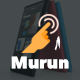 Murun - Responsive App Landing Page Template - ThemeForest Item for Sale