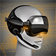 Virtual Reality Headset - GraphicRiver Item for Sale