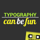 Fun Kinetic Typography - VideoHive Item for Sale