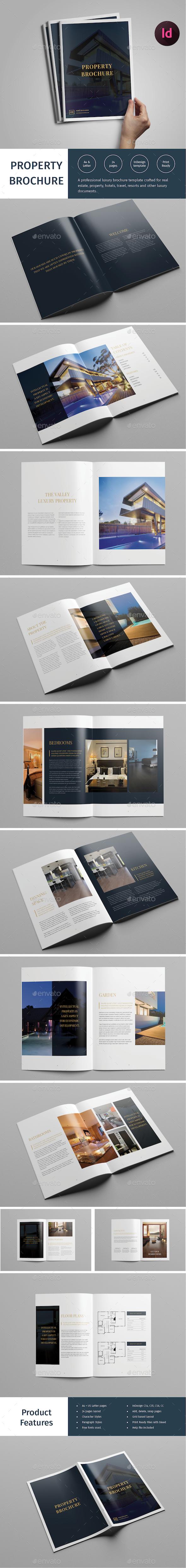 Property Brochure - Catalogs Brochures