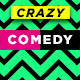 Comedy Trailer Pack