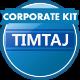 Corporate Pop Kit