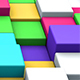 Color Cubes - VideoHive Item for Sale